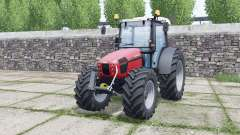 Same Explorer3 105 pour Farming Simulator 2017