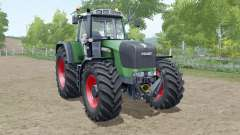 Fendt 900 Vario TMS 2002 für Farming Simulator 2017