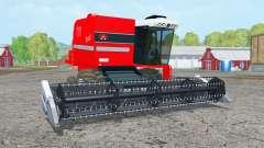 Massey Ferguson 5650 red für Farming Simulator 2015