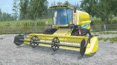 New Holland TC5.90 twin wheels für Farming Simulator 2015