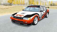 Ibishu Pessima 1988 Super Touring v2.0 für BeamNG Drive