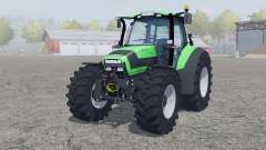Deutz-Fahr Agrotron 1145 TTV animated element für Farming Simulator 2013
