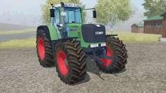 Fendt 926 Vario TMS _ für Farming Simulator 2013