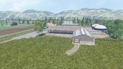 Wilhelms Talkessel v1.0.6 für Farming Simulator 2015