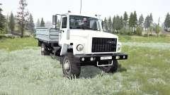 GAS-SAZ-2506 2009 für MudRunner