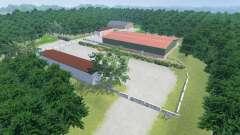 Unterhausen für Farming Simulator 2013