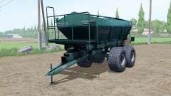 RU-7000 pour Farming Simulator 2017