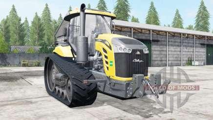 Challenger MT7x5E für Farming Simulator 2017