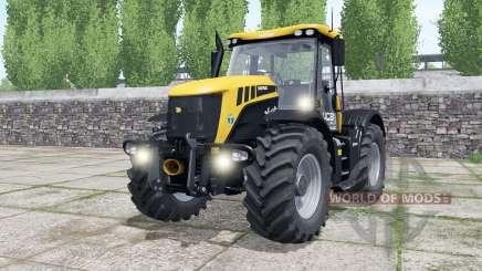 JCB Fastrac 3230 Xtrᶏ für Farming Simulator 2017