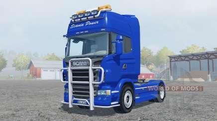 Scania R560 Topline für Farming Simulator 2013