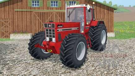 International 1455 XL cab standard für Farming Simulator 2015