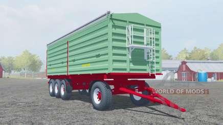 Brantner VD 32080 XXL pour Farming Simulator 2013