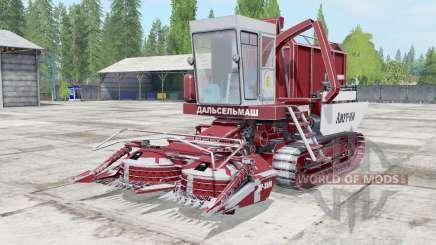 Cupid-680 für Farming Simulator 2017