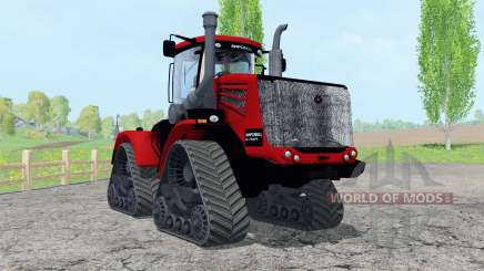 Kirovets K-744R3 crawler Module für Farming Simulator 2015