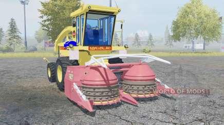 New Holland 1905 pour Farming Simulator 2013