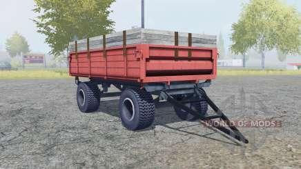 PTS-6 für Farming Simulator 2013