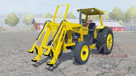Valmet 88 front loader für Farming Simulator 2013