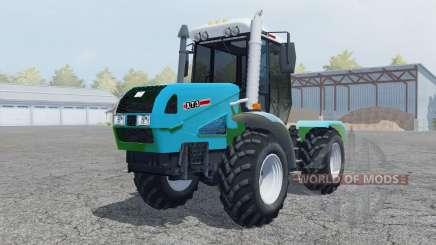 HTZ-17222 Doppel-Räder für Farming Simulator 2013