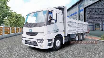 BMC Professional Pro 935 pour Euro Truck Simulator 2