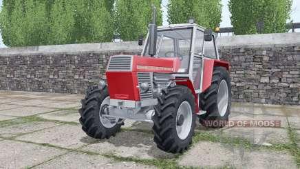 Zetor 8045 1987 für Farming Simulator 2017