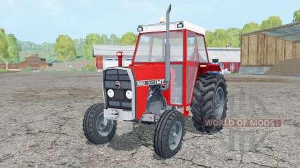 GTI 560 DeLuxᶒ pour Farming Simulator 2015