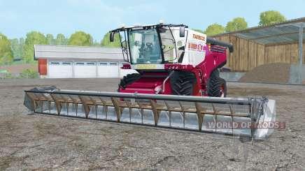 Palesse GS16 pour Farming Simulator 2015