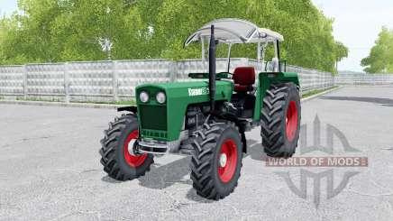 Kramer KL 714 FL console für Farming Simulator 2017