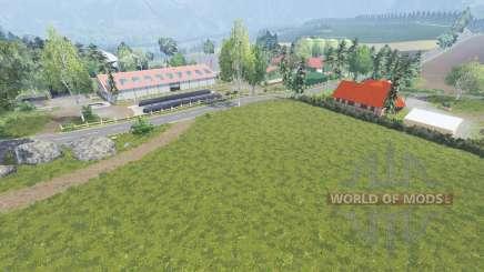 Feldkirchen für Farming Simulator 2013
