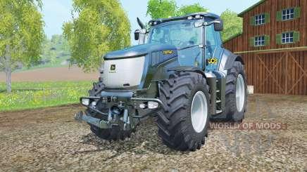 JCB Fastrac 8280 iroko für Farming Simulator 2015
