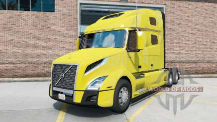 Volvo VNL 760 High Roof 2018 pour American Truck Simulator