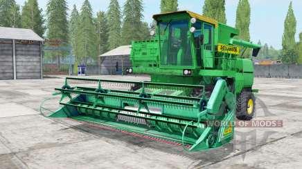 N'-1500B lumière de couleur verte pour Farming Simulator 2017