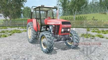 Ursus 914 FL console für Farming Simulator 2015