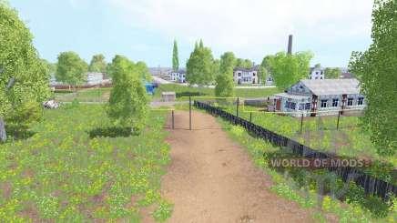 La perestroïka 1986 v2.2 pour Farming Simulator 2015