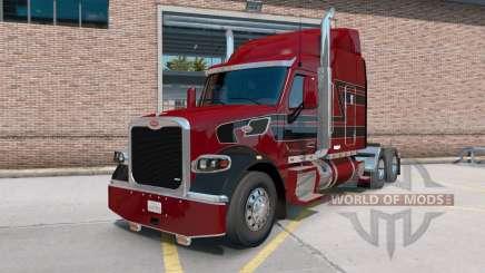 Peterbilt 567 Ultra Cab Sleeper pour American Truck Simulator