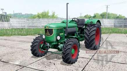 Deutz D 90 05 A 1966 für Farming Simulator 2017