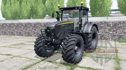 John Deere 6230Ɽ für Farming Simulator 2017