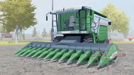 Fendt 8350 für Farming Simulator 2013