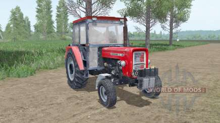 Ursus C-360 moving elements für Farming Simulator 2017