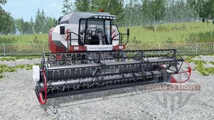 Vecteur 410 couleur rouge foncé pour Farming Simulator 2015