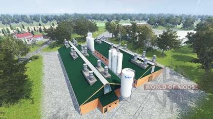 Norddeutsche Marsch v0.8 pour Farming Simulator 2013