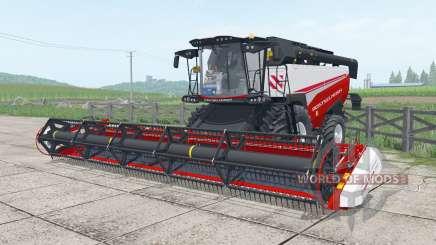 RSM 161 mit breiten Rädern für Farming Simulator 2017