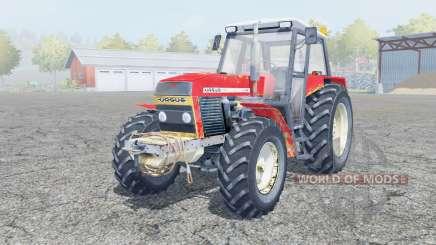 Ursus 1614 animierte elemenƫ für Farming Simulator 2013