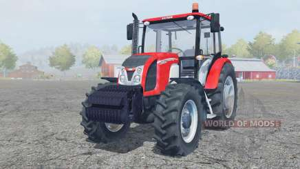 Zetor Proxima 100 animated element für Farming Simulator 2013