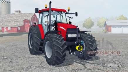 Case IH MXM180 Maxxum front loader pour Farming Simulator 2013
