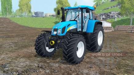 New Holland T7550 2007 für Farming Simulator 2015