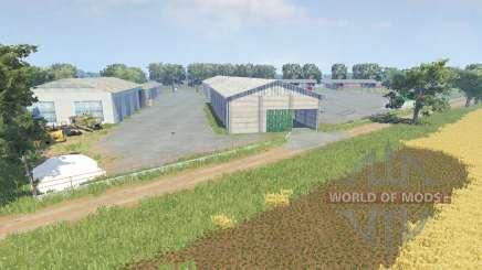 MVP4 für Farming Simulator 2013
