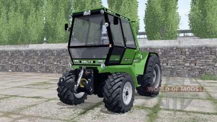 Deutz Intrac 2004 1989 für Farming Simulator 2017