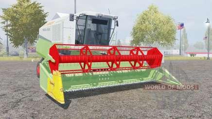 Claas Mega 350 pour Farming Simulator 2013