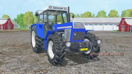Zetor 16045 animated element pour Farming Simulator 2015