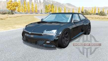 Hirochi SBR4 eSBR hybrid v2.0 pour BeamNG Drive